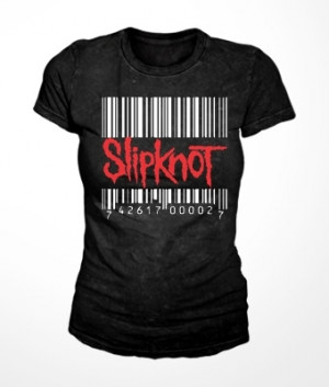 Baby Look Slipknot