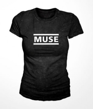 Baby Look Muse