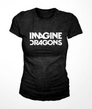 Baby Look Imagine Dragons