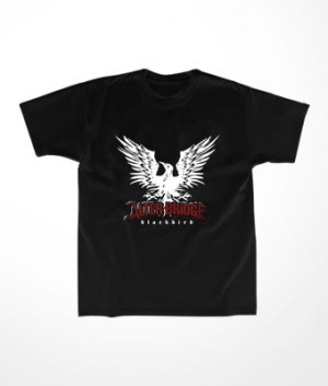 Camiseta Infantil Alter Bridge