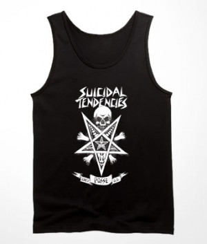 Regata Suicidal Tendencies