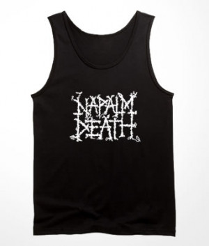 Regata Napalm Death