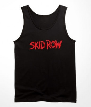Regata Skid Row