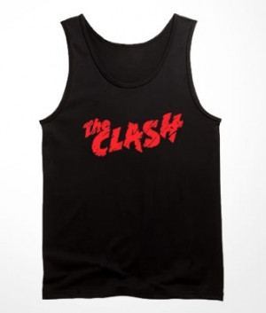 Regata The Clash