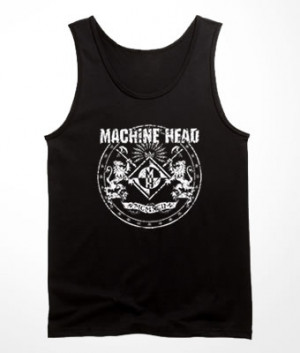 Regata Machine Head