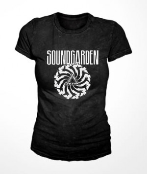 Baby Look Soundgarden
