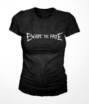 Baby Look Escape the Fate