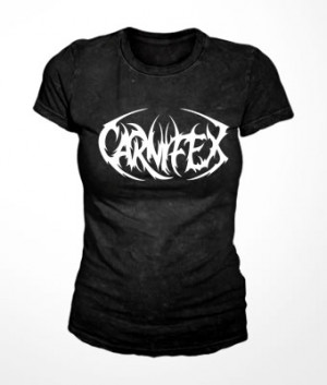 Baby Look Carnifex