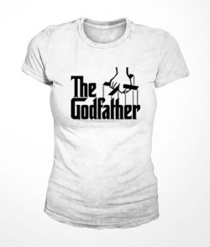 Baby Look The Godfather