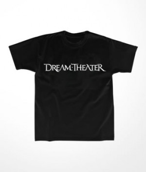 Camiseta Infantil Dream Theater 2