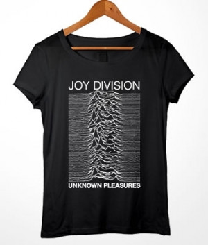 Long Baby Look Joy Division