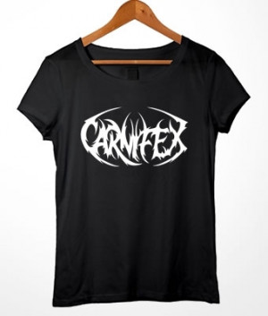 Long Baby Look Carnifex