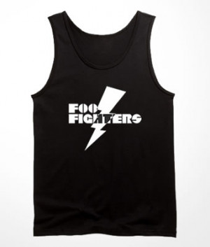 Regata Foo Fighters