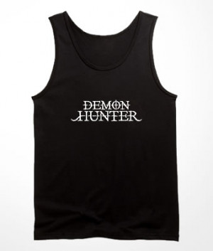 Regata Demon Hunter