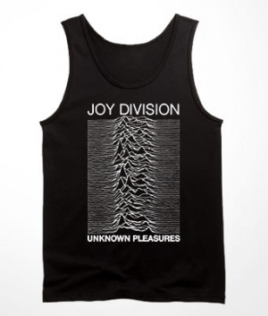 Regata Joy Division