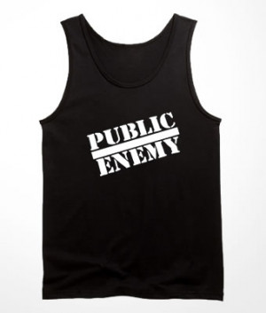 Regata Public Enemy