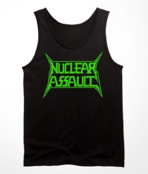 Regata Nuclear Assault
