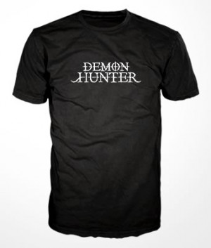 Camiseta Demon Hunter