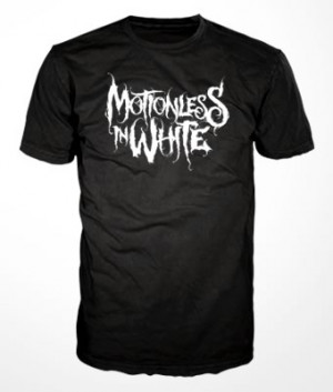 Camiseta Motionless in White
